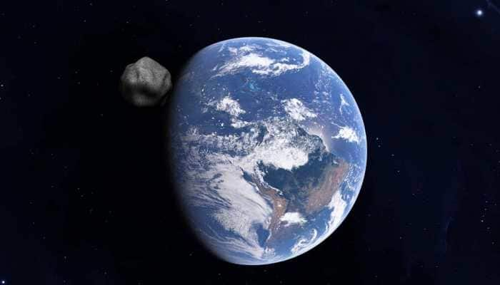 Potentially hazardous asteroid 2020ND, bigger than London Eye, to fly past Earth this week: NASA