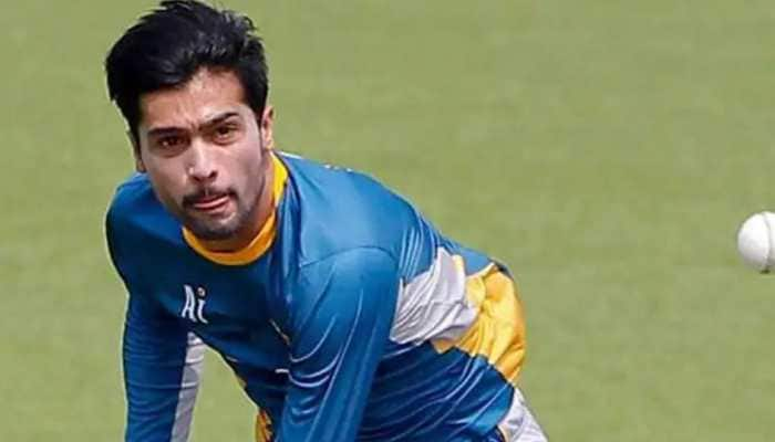Fast bowler Mohammad Amir to join Pakistan team for England series