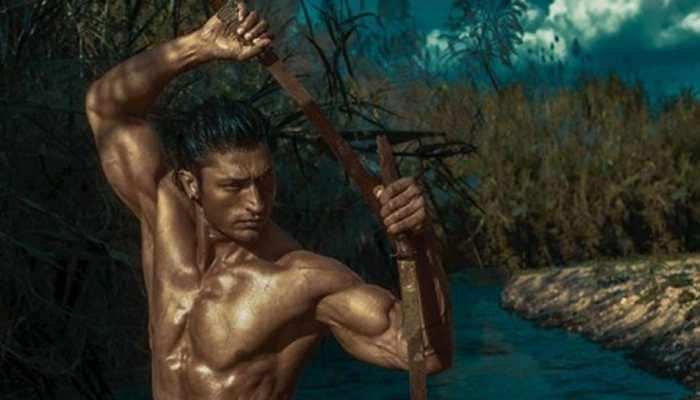 Vidyut Jammwal makes it to '10 People You Don't Want To Mess With' in the world list!