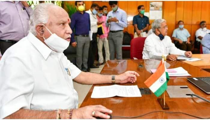 Bengaluru, other parts of Karnataka to not have any more coronavirus COVID-19 lockdowns, says CM BS Yediyurappa