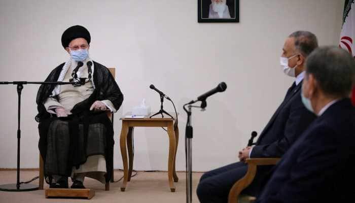 Iran will strike reciprocal blow against US for killing of top commander Qassem Soleimani: Ayatollah Ali Khamenei