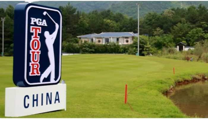 PGA Tour Series-China 2020 season cancelled amid prevailing coronavirus COVID-19 situation