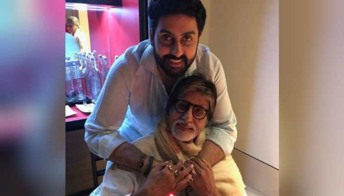 Amitabh Bachchan, Abhishek Bachchan recovering from coronavirus, likely to be discharged soon