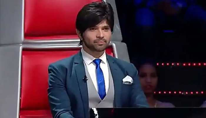 Himesh Reshammiya: Today's singers should compose their own songs