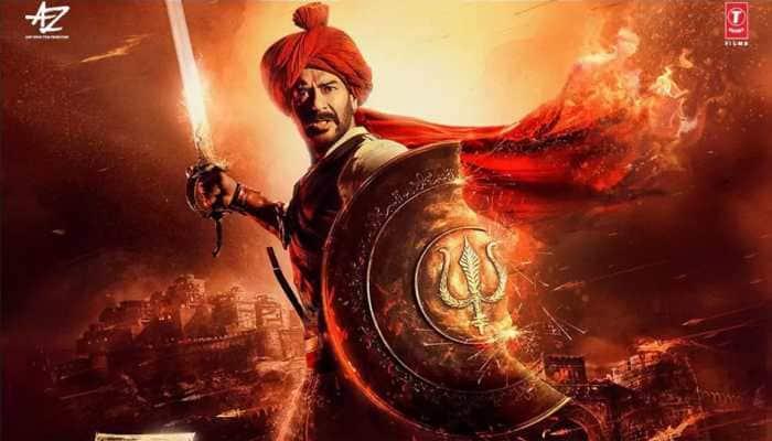 Ajay Devgn: Warrior Tanaji Malusare must be celebrated even today
