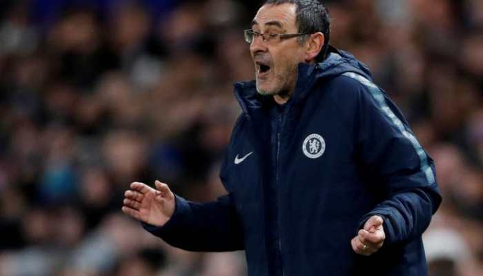 Juventus need to be attentive: Maurizio Sarri ahead of 'difficult match' against Udinese