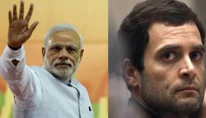 PM Narendra Modi's clear message to Rahul Gandhi on Mann Ki Baat: Mend your ways