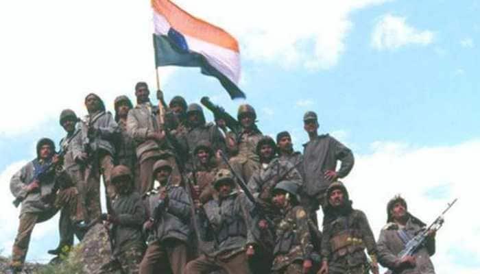 Sachin Tendulkar, Virat Kohli pay tribute to soldiers on Kargil Vijay Diwas