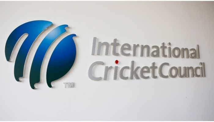 ICC launches Men's Cricket World Cup Super League to determine qualification for 2023 World Cup in India