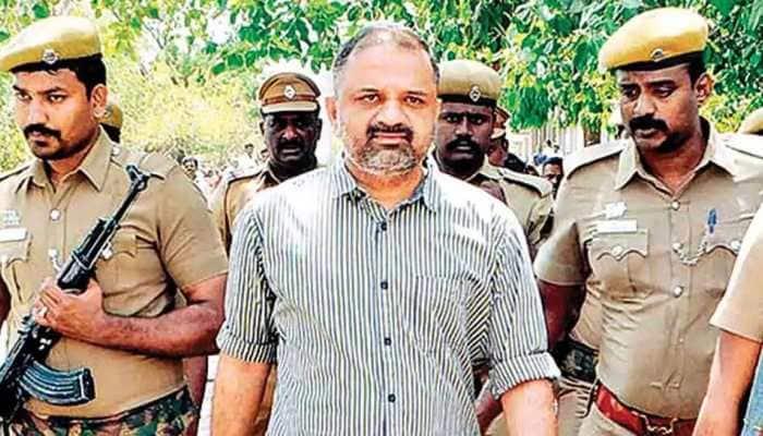 Rajiv Gandhi assassination case: AG Perarivalan approaches Mumbai HC seeking details on Sanjay Dutt's release