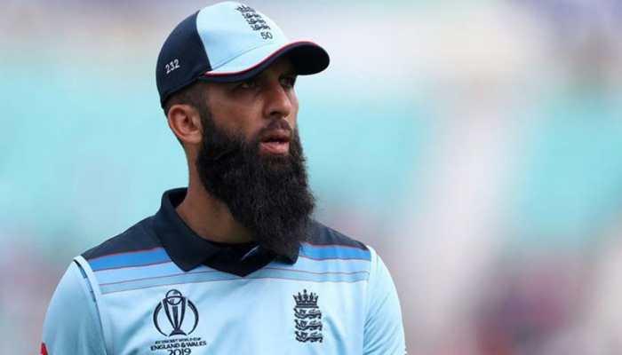 Moeen Ali returns as Eoin Morgan's deputy for England's ODI series against Ireland