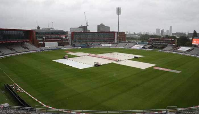 England vs West Indies, 3rd Test Day 4: Rain washes out 1st session