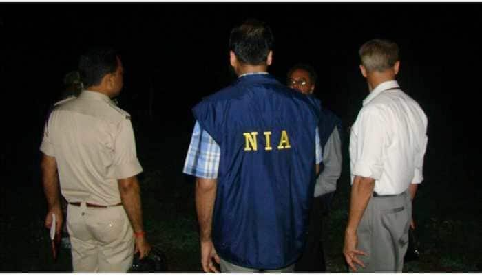 NIA arrests Delhi University professor accused in Bhima Koregaon Elgar Parishad case