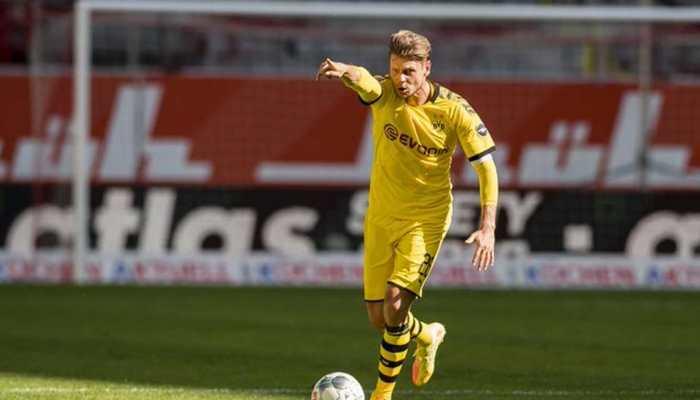 Lukasz Piszczek to leave Borussia Dortmund in 2021