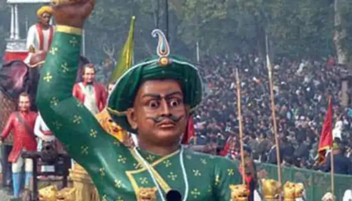 Karnataka drops chapter on Tipu Sultan, Haider Ali from class 7 textbook