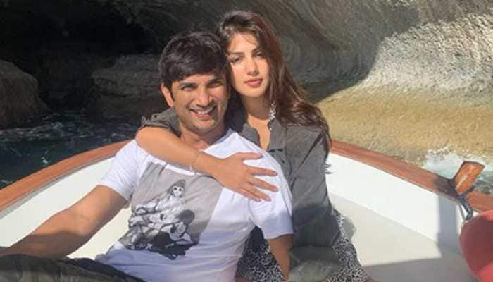 Mumbai police investigate three of Sushant Singh Rajput's companies headed by Rhea Chakraborty and her brother