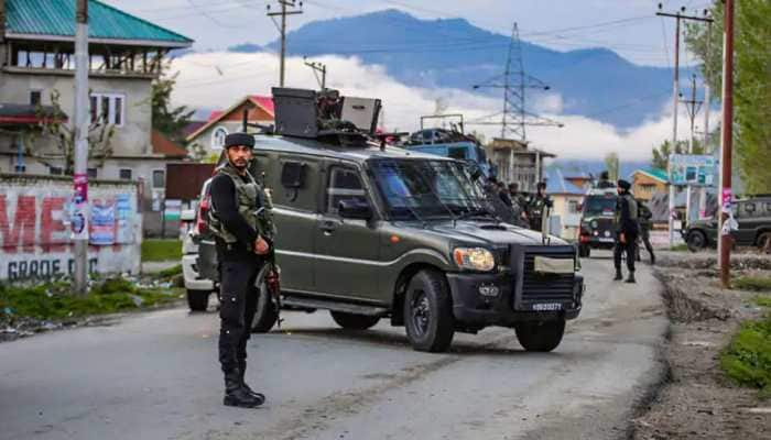 Terror activities reduced significantly in Kashmir after abrogation of Article 370: Union Ministry of Home Affairs report