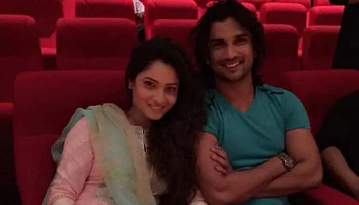 Ankita Lokhande wants to record statement in Sushant Singh Rajput's death case: Bihar Police sources