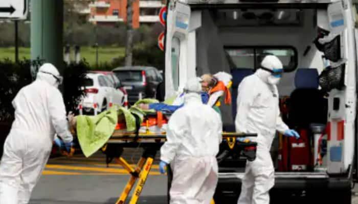 Coronavirus case count in Maharashtra crosses four lakh; death toll at 14,463