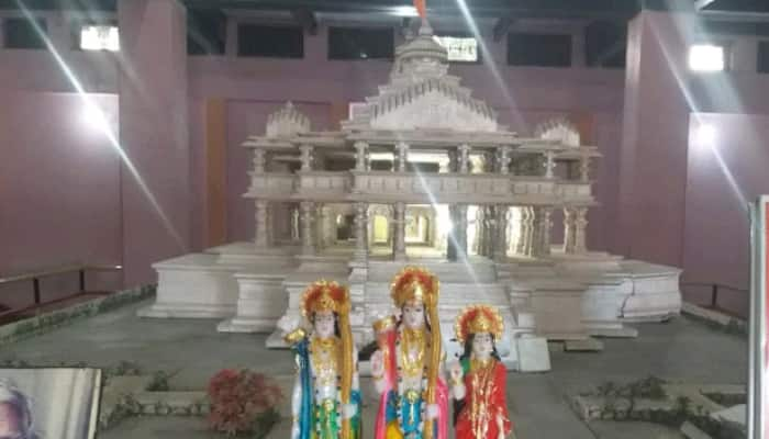 Ram Lalla to don green attire with navratnas on bhoomi pujan day