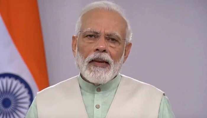 PM Narendra Modi asks banks, NBFCs to fund bankable proposals; assures support