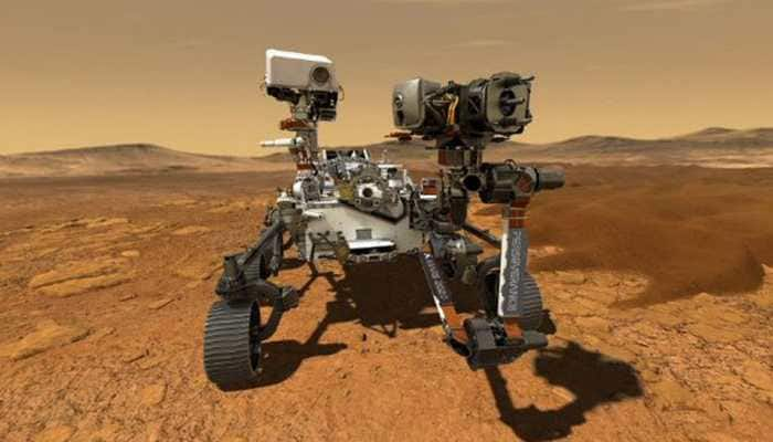 NASA's Perseverance rover launch today – Here is how to watch live streaming
