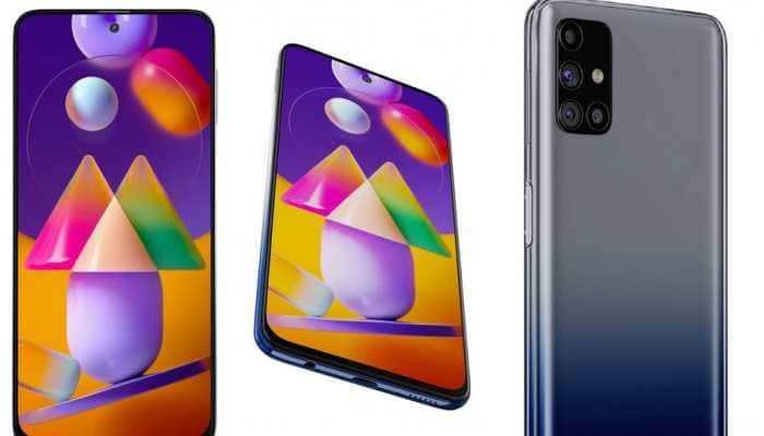 Samsung Galaxy M31s with 64MP Intelli-Cam, Single Take feature launched in India –Know price, specs, availability and more