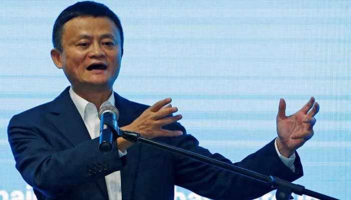 Alibaba CEO Jack Ma fails to appear at Gurgaon court despite summons