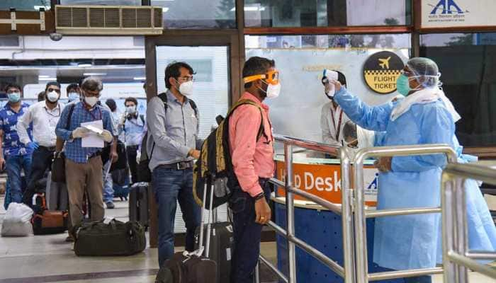 Restrictions on flights to Kolkata from six cities including Delhi and Mumbai extended till August 15