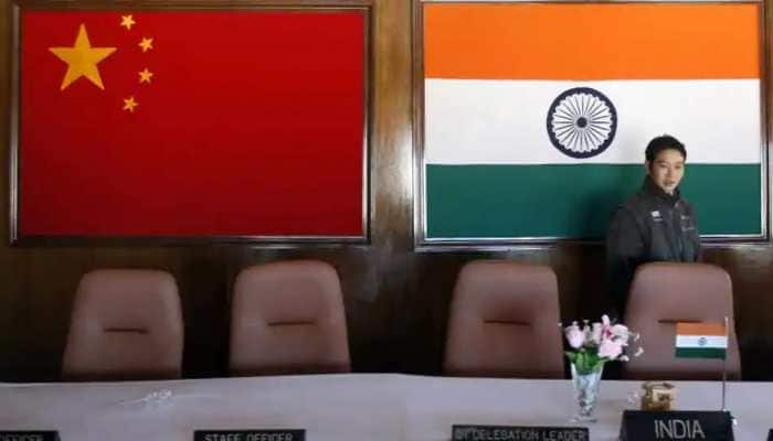 India firmly tells China to vacate Finger 5 area in Ladakh's Pangong Lake