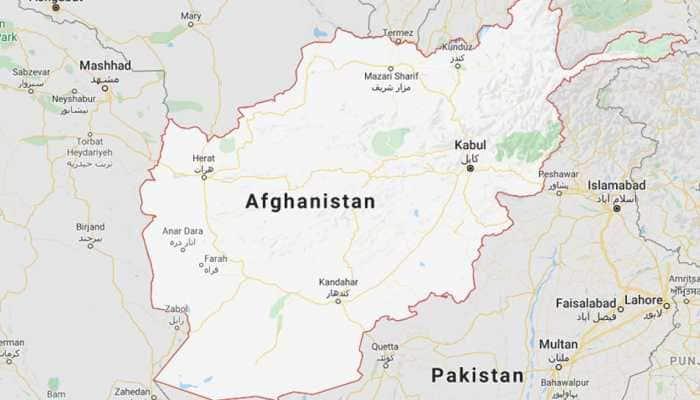 Bombing kills 18 in Afghanistan on eve of Eid ceasefire