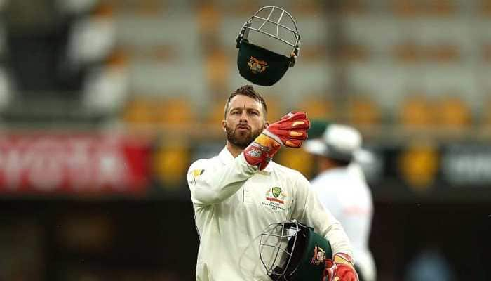 India will not be as effective as Neil Wagner in bowling bouncers: Matthew Wade