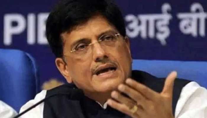 Single window system for industrial approvals will soon be in place: Piyush Goyal
