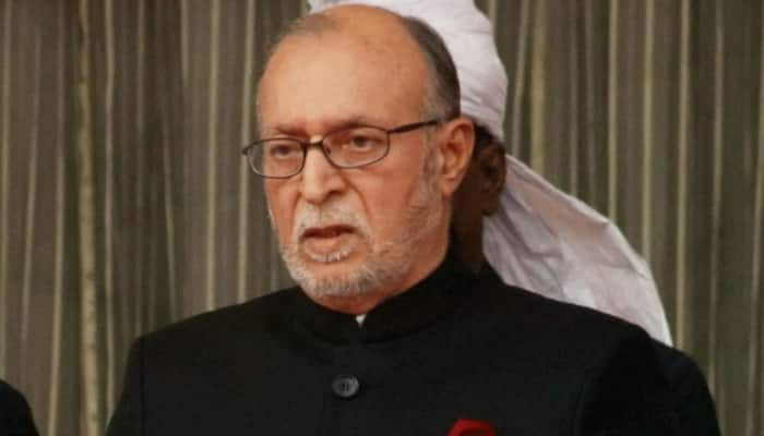 Unlock 3: LG Anil Baijal rejects Delhi government's decision to allow hotels, weekly markets amid COVID-19