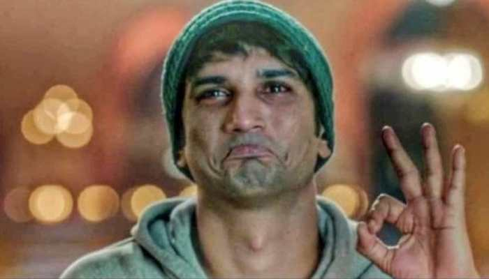 Kartik Aaryan revisits 'Dil Bechara', shares his favourite Sushant Singh Rajput scene from film