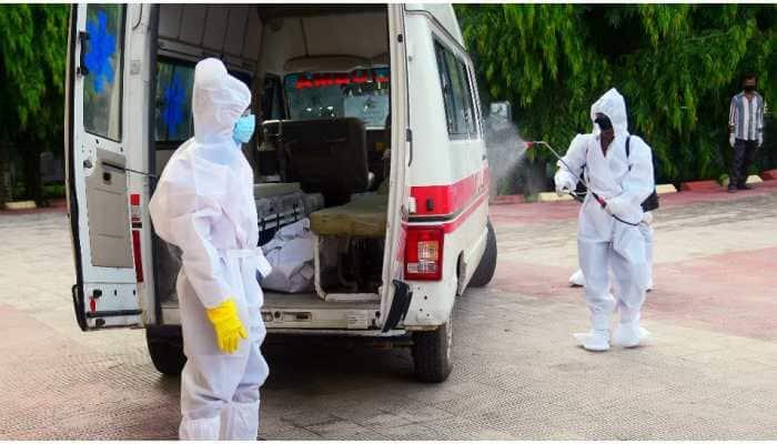 Karnataka records 5,172 new coronavirus cases in past 24 hours, COVID-19 tally surges to 1,29,287