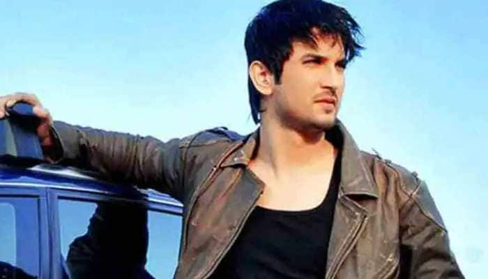 Sushant Singh Rajput's choreographer friend Ganesh Hiwarkar says actor once stopped him from committing suicide