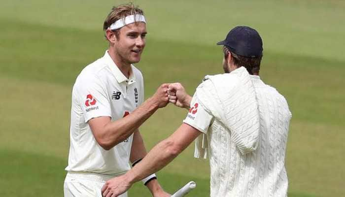 Considered retirement after being axed for first West Indies Test: Stuart Broad