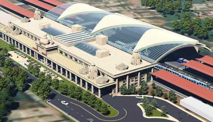 First phase of new railway station in Ayodhya modelled on Ram temple to be completed by June 2021