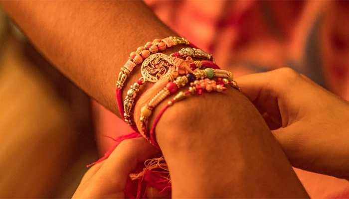 Raksha Bandhan 2020: Auspicious Muhurat, time for tying Rakhi today