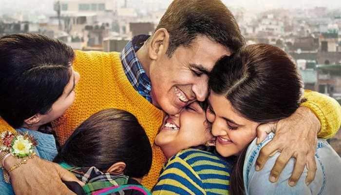 Post 'Atrangi Re', Akshay Kumar and Aanand L Rai join hands for Raksha Bandhan