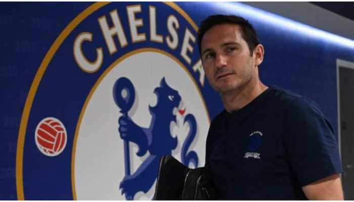 English Premier League new season start date too early for Chelsea, says manager Frank Lampard