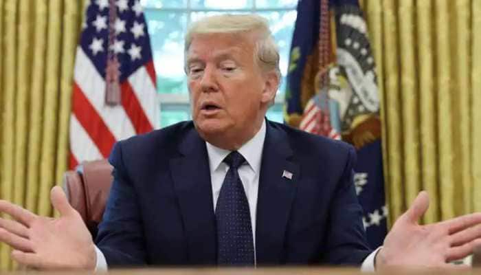 Big blow to Indian IT professionals as US President Donald Trump bans hiring H1-B visa holders for federal contracts