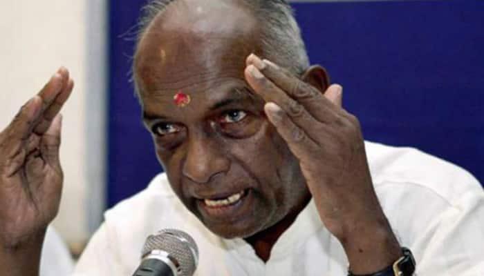 Hindutva now basic coat on canvas of Indian politics, says Govindacharya