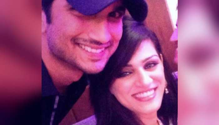 Sushant Singh Rajput's sister Shweta Singh Kirti alerts about fake Twitter account in eldest sibling Neetu's name