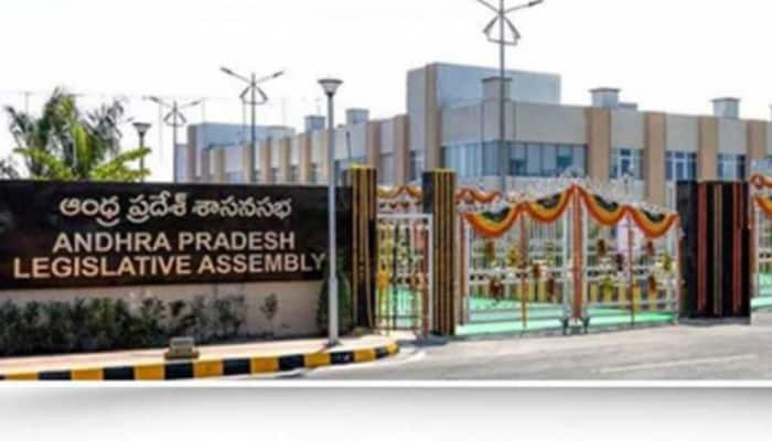 Andhra Pradesh High Court orders status quo on two new laws for three capitals for the state; next hearing on August 14