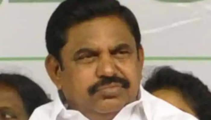 Tamil Nadu CM Palaniswami says Jayalalithaa favoured Ram temple, extends best wishes for Bhoomi Pujan ceremony