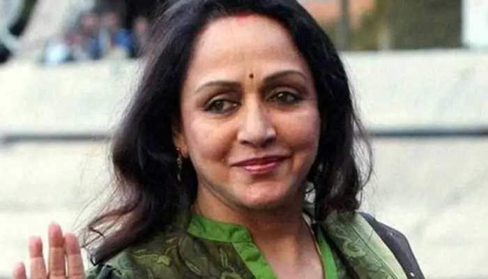 Hema Malini congratulates devotees of Lord Ram as PM Modi lays foundation stone for Ram Mandir in Ayodhya