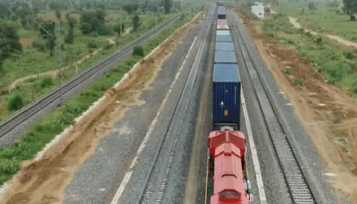 Zonal Railways get free hand to give concessions on freight charges for limited distance