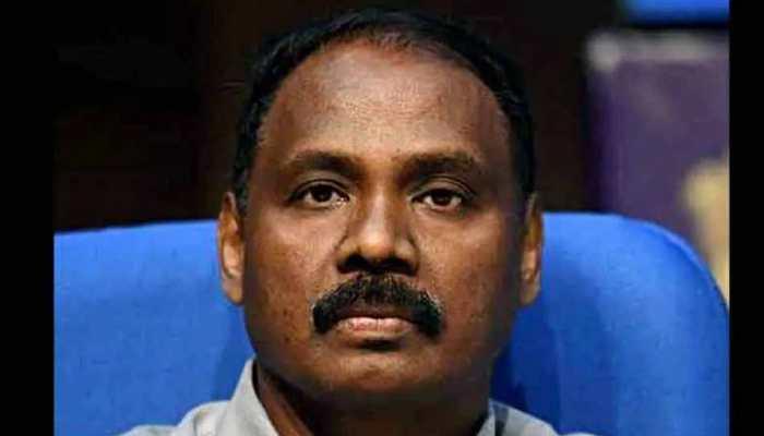 J&K Lt Governor Girish Chandra Murmu resigns, may take charge as new CAG, say sources